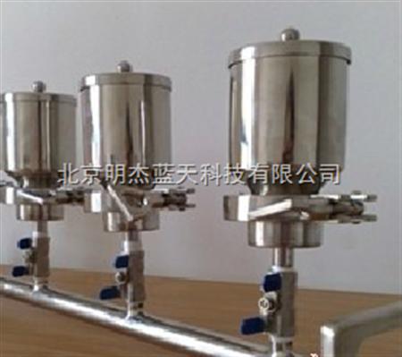 mj-3 不锈钢过滤器溶液过滤装置_实验室常用设备_其它