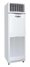 空调型湿膜汽化加湿器 JDH-04