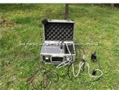 定时定位土壤水分、温度测试仪SU-LG