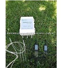 高智能多点土壤水分、温度自动监测系统SU-SW3