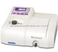 紫外可见分光光度计UV755
