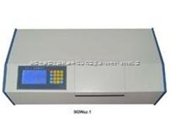 自动旋光仪SGWzz-1