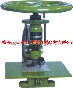 防水卷材试验仪器