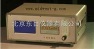 便攜式熱導氣體分析儀