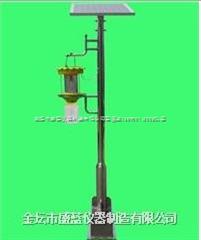 SS-LY-5型单灯智能电网式太阳能杀虫灯
