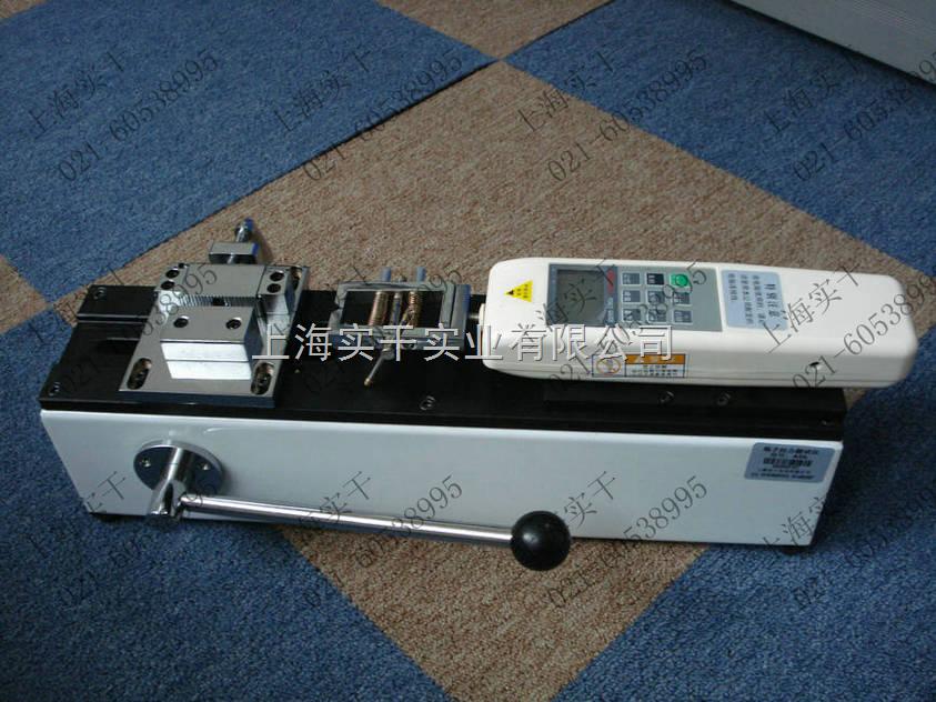 拉力测试仪-金华有无生产端子拉力测试仪-上海实干