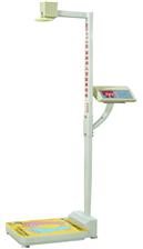 WS--RT-2WS-RT-23-7歲康娃幼兒智能體檢儀價格