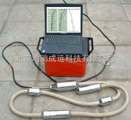 悬挂式波速仪/悬挂法波速仪/波速测试仪