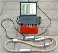 悬挂式波速测井仪