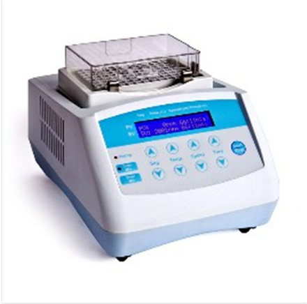 MTH-100加热恒温混匀仪