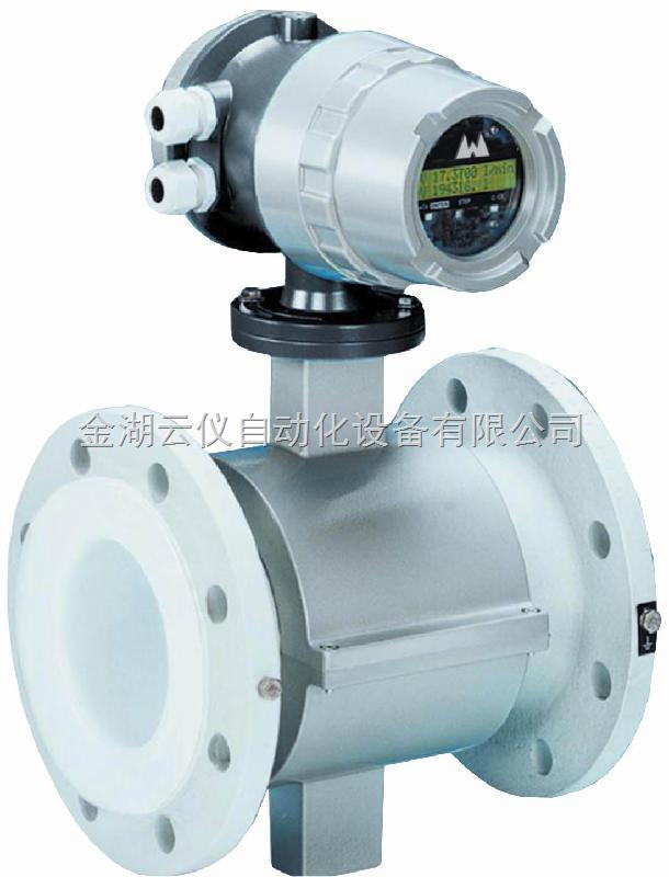 工业废水电磁流量计江苏