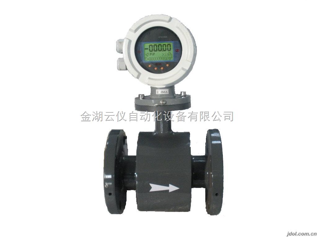 工业废水流量计江苏