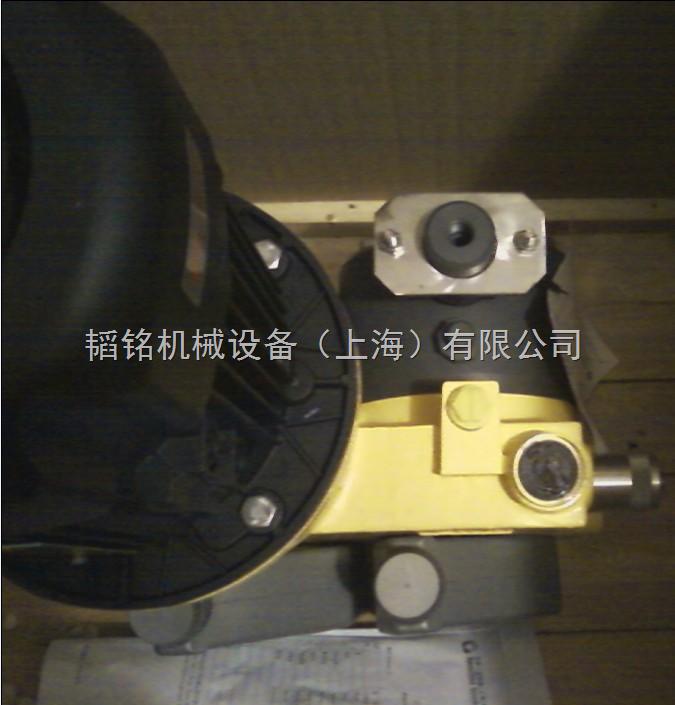 米顿罗RB050液压隔膜计量泵