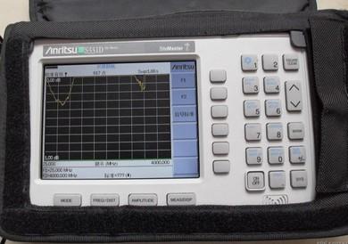 深圳市谱信电子仪器有限公司                      hp8753
