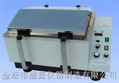 SHA-CA往复式水浴恒温振荡器