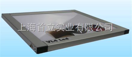 LEMA—VL4 Led LED镜片的光检查表