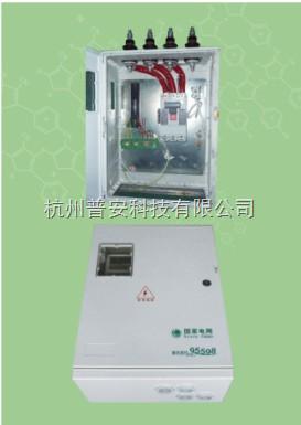 smc防窃电电能计量箱/电表箱