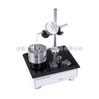 YBB00062005-2中性硼硅玻璃模制注射劑瓶垂直軸偏差測定儀