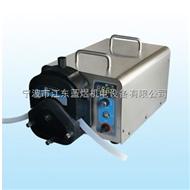 WG600S型工业型调速蠕动泵
