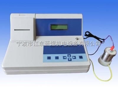 自动汽油辛烷值测定仪