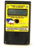 AE4600美国EDTMLOW-E阳光系数鉴别仪