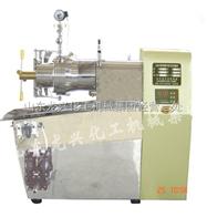 ZBW5L--龙兴珠磨机操作规程、不锈钢纳米珠磨机