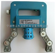 B320系列移动式磁粉探伤仪