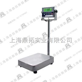 TCS不锈钢电子磅TCS-100,台式电子磅秤