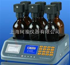LH-BOD601实验室智能安全型BOD测定仪