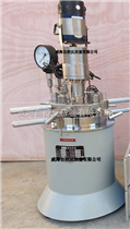 WHFS-1-5L實驗高壓加氫反應釜供應商
