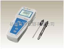 DDBJ-350型便携式电导率仪图片