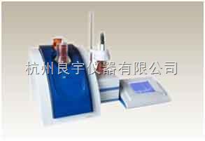 上海精科ZDJ-5型自动滴定仪图片