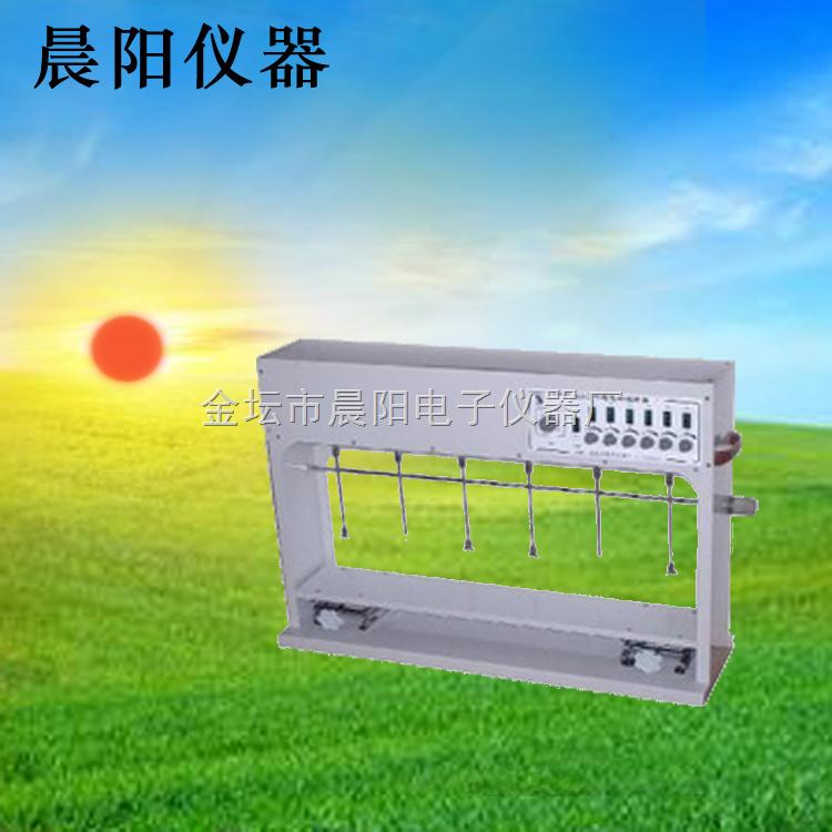JJ-4-金坛晨阳JJ-4六连异步电动搅拌器