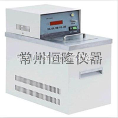 HX-1005/HX-2015/HX-3010/HX-4015恒温循环器
