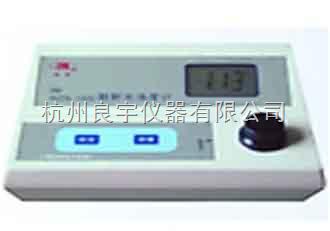 WZS-200型浊度仪图片