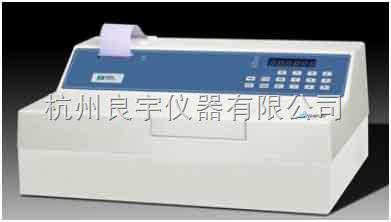 精科930N型荧光分光光度计图片
