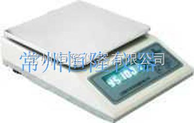 电子天平(6000g/1g)