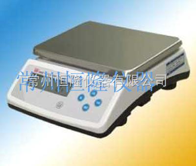 WT6000X电子天平6000g/1g