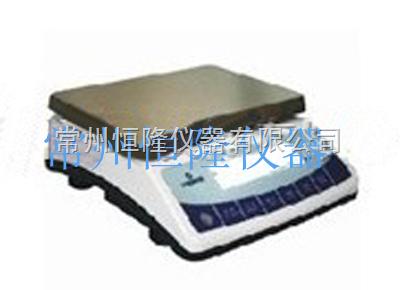 大称量电子天平(10000g/0.1g)