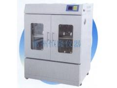 HZQ大型恒温振荡器——液晶屏