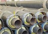 DN600预制钢套钢直埋保温管的优势