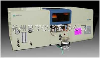 上海精科AA320N原子吸收分光光度计图片