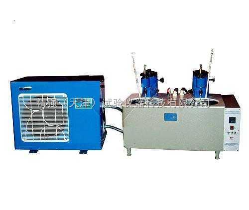 SHR-650IV-自动恒温水泥水化热测定仪