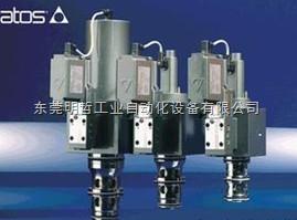 一级代理意大利ATOS压力控制插装阀LIM型