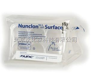 实验耗材/6孔细胞培养瓶/140675/NUNC 1块/包 75包/箱