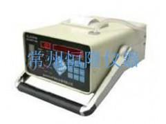 CLJ-E301型全半导体激光尘埃粒子计数器