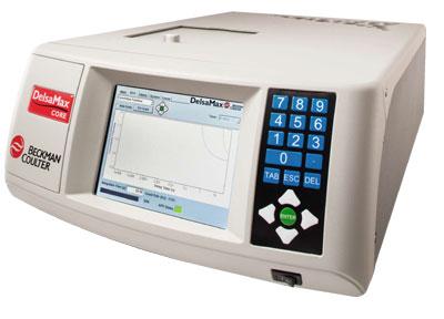 DelsaMax CORE 静态分子量与纳米粒度同步分析仪