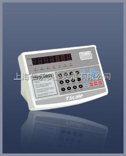 台衡精密触点信号称重仪表 惠而邦T3000A电子称