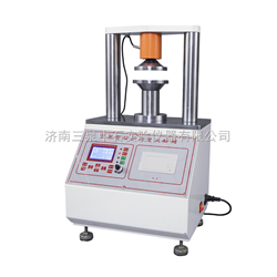 YSD-03纸板环压边压粘合强度试验机