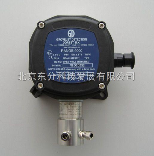 哈奇K522氢气分析仪